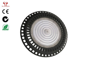 IP66 150W LED High Bay Lights Outdoor ZHHB-05-150 3000-6500K Color Tep